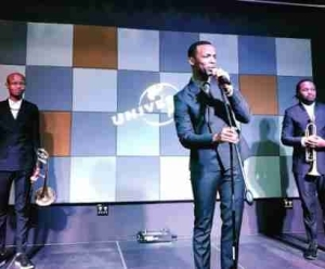 Zakes Is Back And Wows With New Album